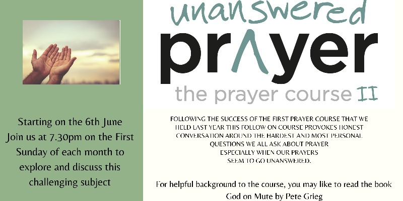 unanswered prayer flyer 0001